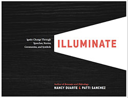 Illuminate book cover
