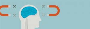 Slide Design_Illustration of Magnets on side of human head