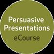 persuasive presentations eCourse